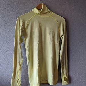 Lululemon Swiftly Turtleneck Shirt.